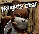 Naughty Bear Wiki