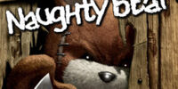 Naughty bear (game)