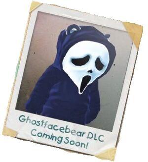 G.Face Bear