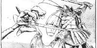 Torumekian Duelist