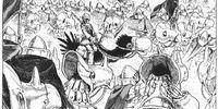 Horseclaw Barding