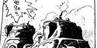 Dorok Tanks
