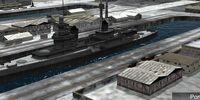 Portland-class Heavy Cruiser