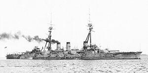 File:Japanese Battleship Kawachi.jpg