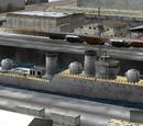 Leone-class destroyer