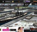 Lion Class Battleship