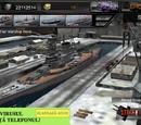 Amagi-class Battlecruiser