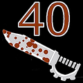 120px-CoD World at War 40 Knives achievement