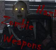 Nazi zombie weps