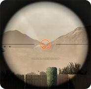 Low-power-scope-game