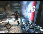 Wolfenstein test screenshot 17