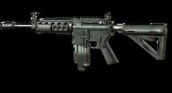 MW3 M4A1