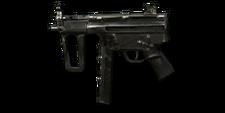 Menu mp weapons mp5k