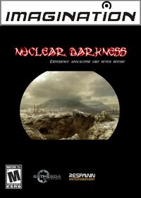 Nuclear darkness