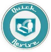 Quick Revive symbol
