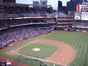 Padres-baseball-stadium