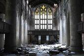 Kirche der Verrückt