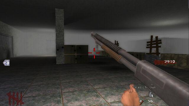 File:Reloading trench gun.jpg