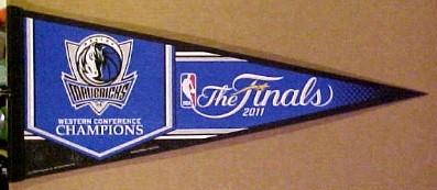 File:2011 Dallas Mavericks Western Conference Champions Pennant.jpg