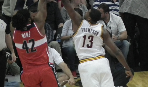 File:Tristan Thompson contesting a shot.jpg