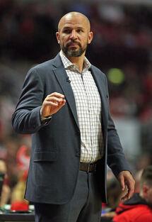 Jason Kidd (coach)