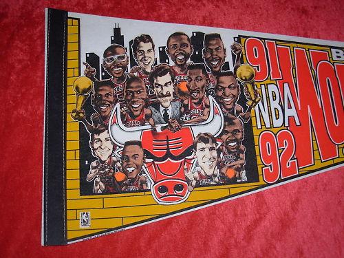 File:1991-92 Chicago Bulls Back To Back Champs Pennant.jpg