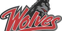 Western Oregon Wolves