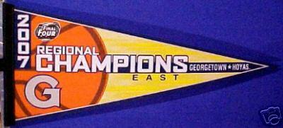 File:2007 Georgetown Hoyas East Regional Champs Pennant.jpg