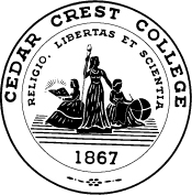 File:Cedar Crest College Seal.png