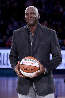 Michael Jordan (retired)