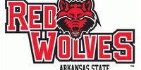 Arkansas State Red Wolves