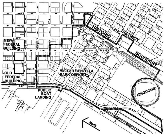 File:Map of Pioneer Square Historic District - cleaned and corrected.jpg