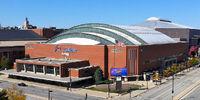 Milwaukee Arena