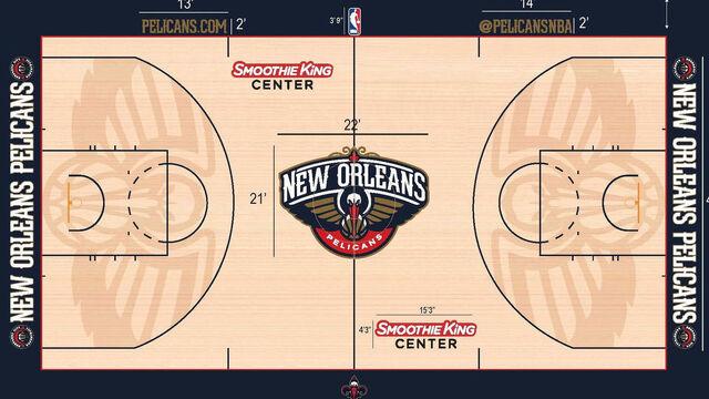File:New Orleans Pelicans court 2015.jpg
