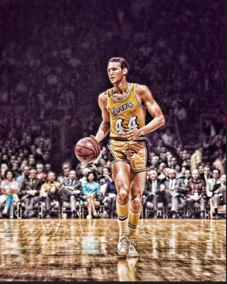 Jerry West | Basketball Wiki | FANDOM powered by Wikia