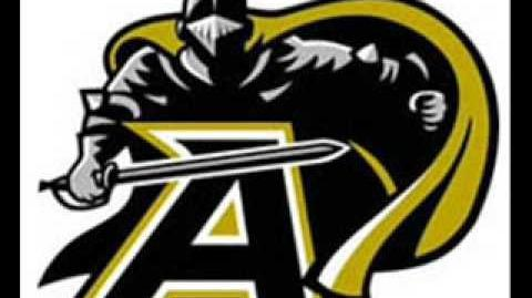 Army Fight Song