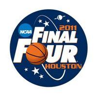 2011 Final Four Logo