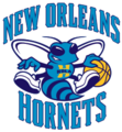 New Orleans Hornets Logo