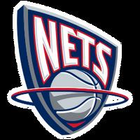 New Jersey Nets Logo