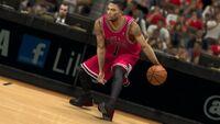 NBA 2K13 SS 4