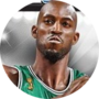 NBA 2K9 Button