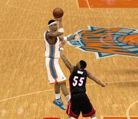 NBA 2K12 18
