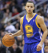 Stephen Curry 2