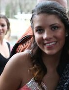 Masey prom