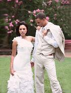 Stephen curry girlfriend ayesha alexander wedding dress 5360 7