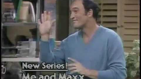 From Here to Eternity & Me and Maxx Promos (1980)