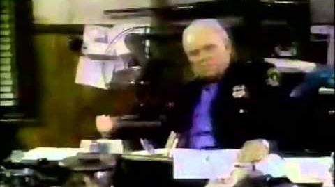 In the Heat of the Night (1988 NBC Pilot Promo)