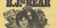 B. J. and the Bear