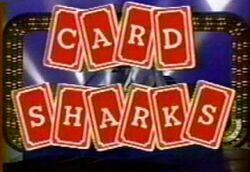 Card Sharks