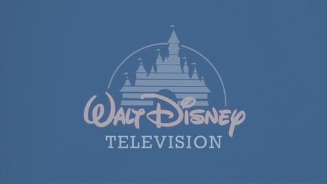 Disney TV 1998 Color Variant 1